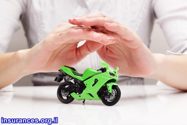 ביטוח אופנוע